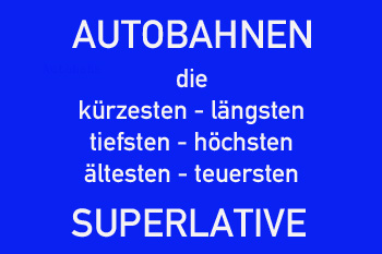 AUTOBAHN Superlative